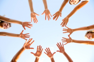 Resources Team Building Activity