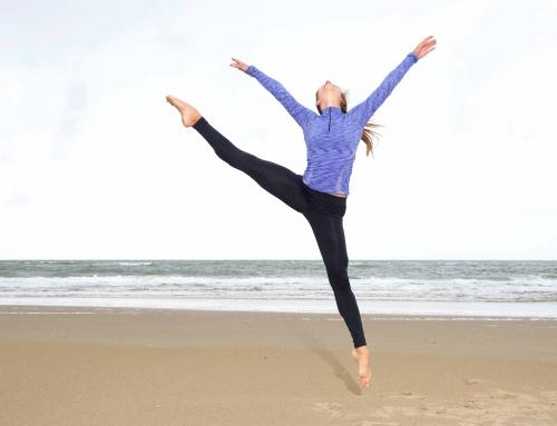 Flexibility & Resilience