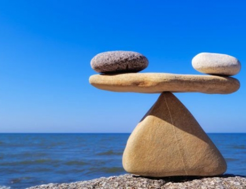 Regaining Emotional Balance