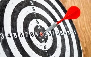 success-target